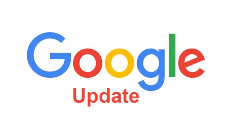 Principais conclusões da atualização mais recente do algoritmo do Google