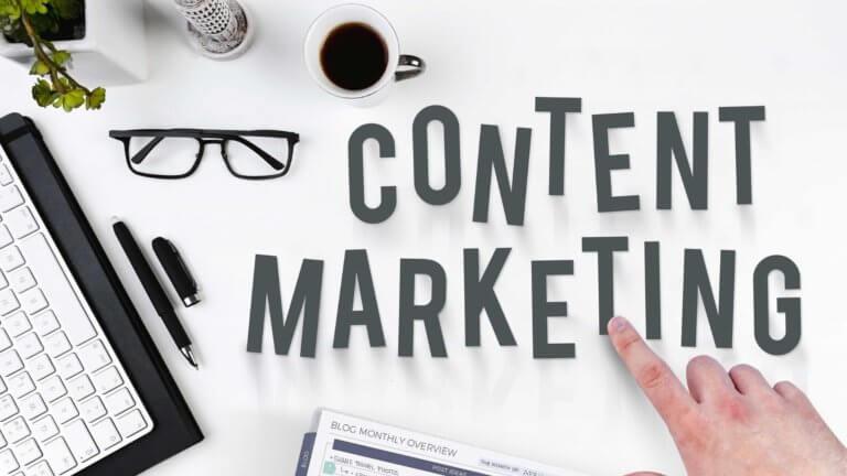 Como planejar o marketing de conteúdo para um e-commerce